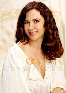 Djuli 31 Jahre alt | Russische und Ukrainische single Frauen ...