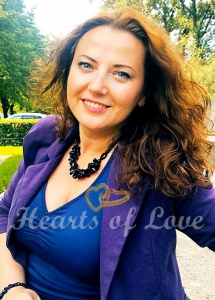 Partnervermittlung Hearts-of-love.com, Traumfrau gesucht, russische ukrainische single Frau kennen lernen Elena  aus St. Petersburg (Russland), 38 Jahre, Haarfarbe dunkelblond,              Augenfarbe blau, Familienstand ledig,              Schulbildung Universität, Ausgeübter Beruf lawyer in property and legal regulations