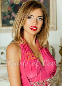 Natalia<br>Kiev (Ukraine)<br>39 Jahre<br>Größe 175<br>Gewicht 60kg<br>                 Haarfarbe blond<br>Augenfarbe grün<br>Familienstand ledig<br>Schulbildung Universität<br>swimming and aqua aerobics coach<br>Partnervermittlung<br>Hearts-of-love.com